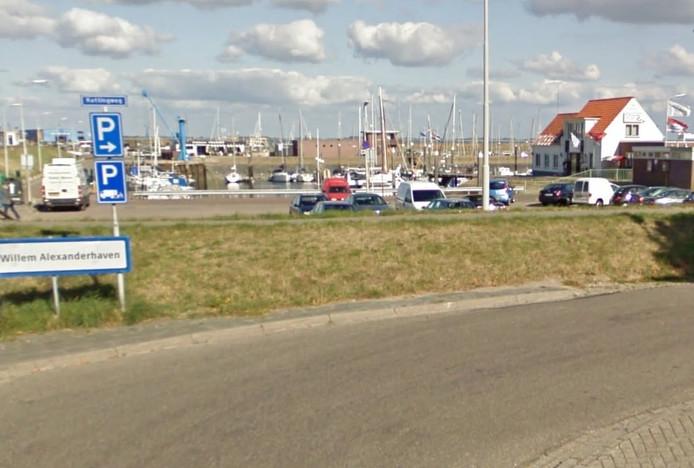Prins Willem-Alexanderhaven.