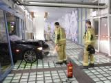 Mannen mishandeld in garage aan Delfts Vesteplein