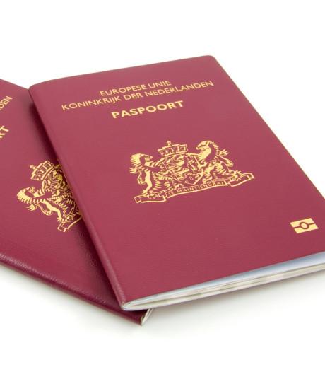 Eindhoven experimenteert met 'beeldbrief' over paspoort