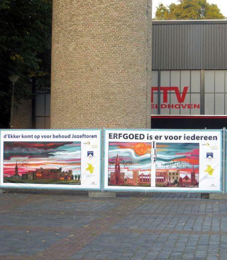 Parochiebestuur wil Jozeftoren Veldhoven opknappen