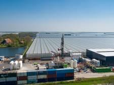 Geothermie in Noordoost Twente te duur