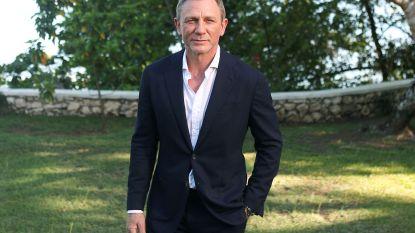 Daniel Craig bijna klaar om Bondrol weer op zich te nemen