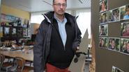 Inbrekers ervandoor met 17 laptops uit basisschool 't Nieuwland