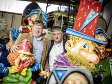 'Kadolster' in Oldenzaal al 66 jaar happy zonder vrouwen