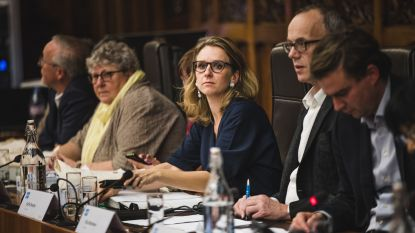 Weekend onder politieke hoogspanning, maandag apotheose in gemeenteraad: Israël-uitstap zet Gentse meerderheid zwaar onder druk