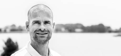 Erben Wennemars ambassadeur van Overijssel