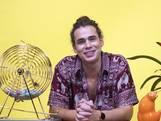 Singer-songwriter Lucas Hamming beantwoordt spannende vragen