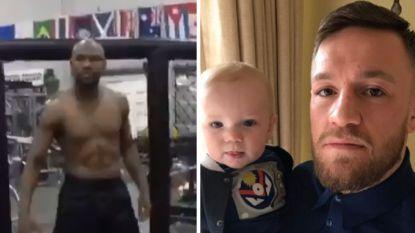 Hint Mayweather op kooigevecht tegen McGregor? Ier pakt dan weer uit met tweet die weinig aan de verbeelding overlaat