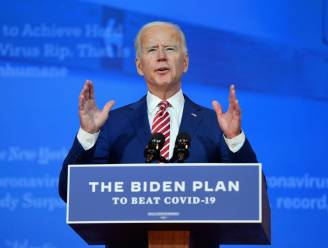 Biden belooft gratis coronavaccin voor elke Amerikaan als hij verkiezingen wint