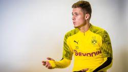 """Thorgan Hazard klaar voor zijn eerste Kohlenpott-derby: """"Ik wil grootse dingen doen"""""""