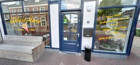 De rechter heeft gesproken: Cafetaria Marco Werkendam vanaf 22 januari drie maanden op slot