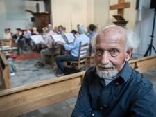 Cappella Breda neemt afscheid van Daan Manneke: 'Eens moet je stoppen'