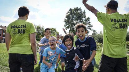 Stad verlengt werking voor kwetsbare jongeren al zeker tot 2025