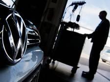 Dieselgate blijft domper op winst Volkswagen