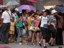 La croissance chinoise au plus bas