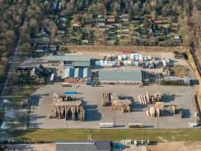 Onderzoek naar verplaatsing palletfabriek Ten Hove duurt al vijf jaar