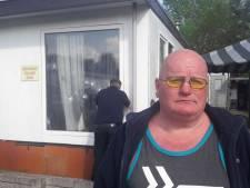 Schietpartij woonwagenkamp: 'Ik was nog maar net van de bank toen het begon te knetteren'