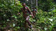 Grote zoekactie naar verdwenen Brits meisje (15) in Maleisië