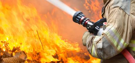 Une dame brûlée lors d'un incendie à Beloeil