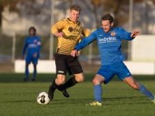 Wihelmina-coach heeft het gehad met feestende spelers: 'Ik ga zeker ingrijpen'