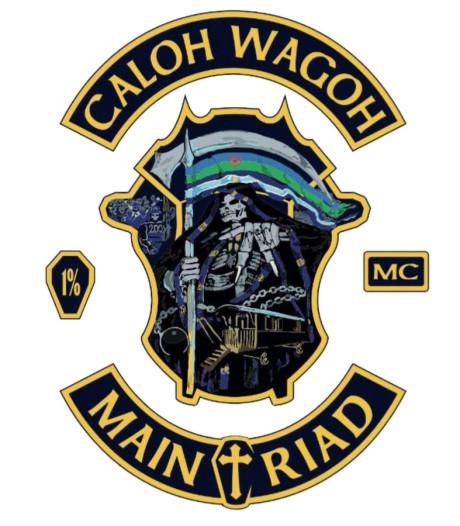 Nieuwe aanhouding in uitdijend onderzoek naar liquidaties door motorclub Caloh Wagoh