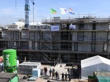 Zorgen over bouw huurhuizen in de kerkdorpen