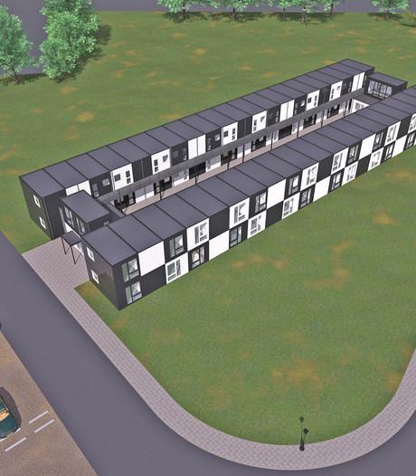 Info-avond over 'Polenmotel' is alsnog in Tilburg-Noord