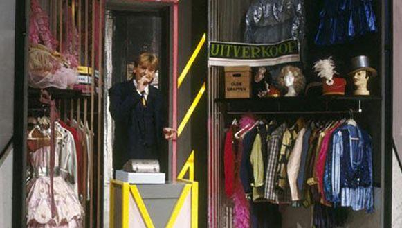 De Mini Playbackshow met presentator Henny Huisman was van 1985 tot 1998 te zien op de Nederlandse tv.