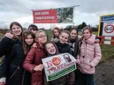 Volop verzet tegen tankstation in 'kwetsbare natuur' in Doetinchem: 'Dit verpest het uitzicht'