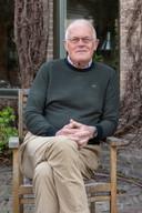 Ted van Essen, huisarts en voorzitter van de Nederlandse Influenza Stichting.