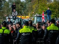 Supermarkten zetten zich schrap voor acties boeren: 'Contact met politie en justitie'