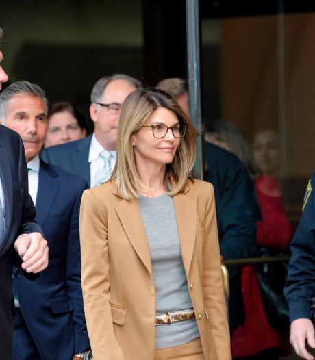 Full House-actrice Lori Loughlin verschijnt binnenkort voor rechter
