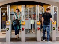 NS-station Staphorst op z'n vroegst in 2024