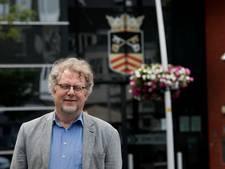 Wethouder Arjan van der Hout terug op het oude honk in Bladel