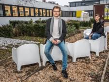 Wouter (23) uit Nijverdal leidt nieuwe studentenvereniging in Zwolle, die zich vooral richt op mbo'ers