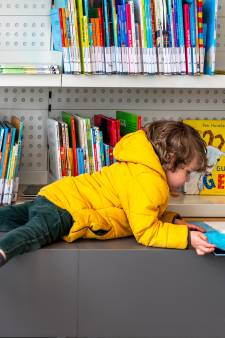 Dat is even slikken: boek reserveren bij bieb Utrecht gaat 1,25 euro kosten