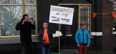 Stuur uw foto van Koningsdag in Utrecht
