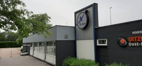 Voetbalclub De Zweef uit Nijverdal voorziet in eigen stroomverbruik