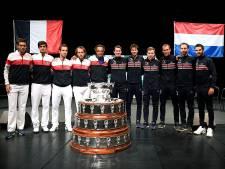 Vandaag eindelijk duidelijkheid over toekomst Davis Cup