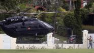 De intrede in zijn helikopter van 13 miljoen was spectaculair, maar de kapiteinsband is Neymar kwijt