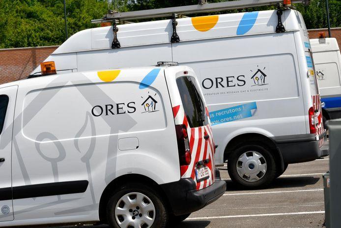 Un dysfonctionnement interne à certains compteurs à budget a provoqué leur arrêt dans la nuit de jeudi à vendredi, indique Ores