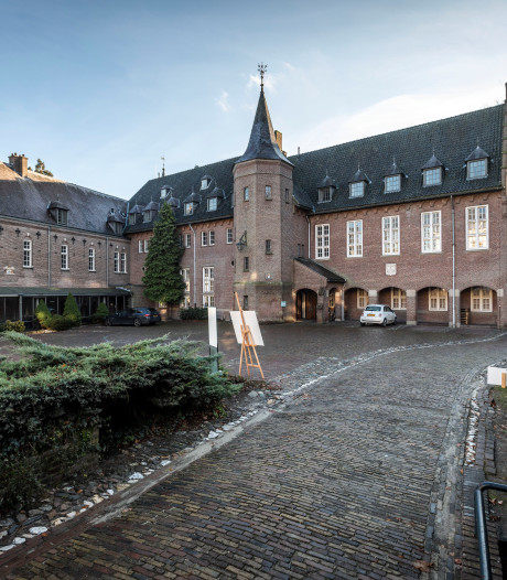 Ontwikkelaar Bas van de Laar: 'Ja tegen kasteelplan Gemert kan wél'
