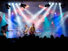 Gratis dorpsfestival in Bathmen ter ere van 35-jarig bestaan rockband KABAAL