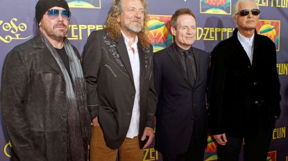 Led Zeppelin krijgt opnieuw gelijk van de rechter