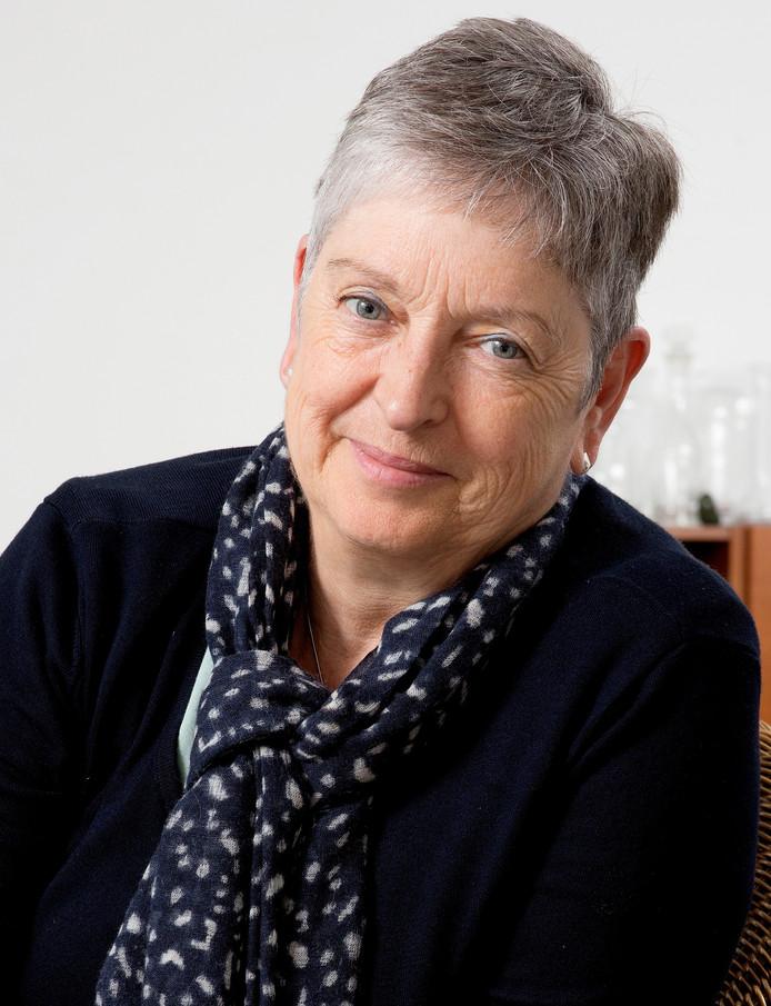 Anneliese Vonk