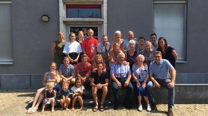 Alfons en Jacqueline vieren zestig jaar huwelijksgeluk
