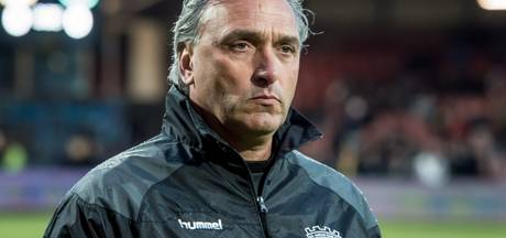 Go Ahead met negen tenen in Jupiler League