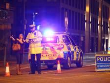 LIVE: Meerdere doden bij concert Ariana Grande in Manchester