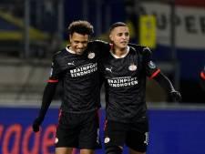 Samenvatting: RKC Waalwijk - PSV
