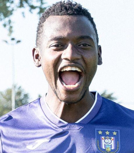 Anderlecht officialise l'arrivée de Mustapha Bundu